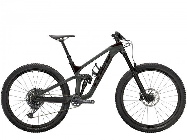 Trek Slash Slash 9.9 XO1 2021 lithium grey