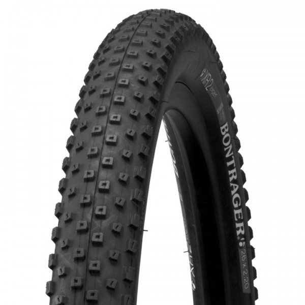 Bontrager XR2 27,5 x 2.2 Team Issue TLR