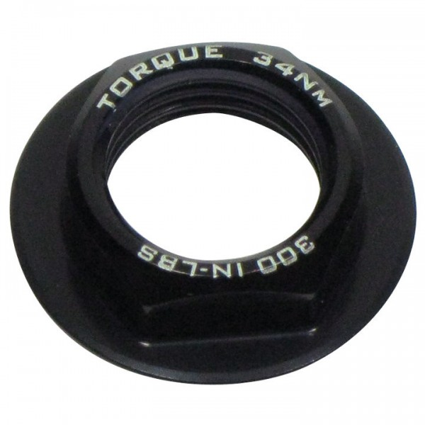 Trek Scratch 2010-2011, 290376, Mutter, M16x1.5, 7mm