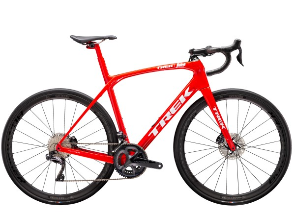 Trek Domane SLR 7 2020 Viper Red/Trek White