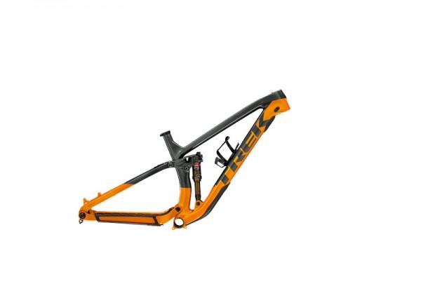 Rahmenkit Trek Fuel EX 29 Carbon 2021 Lithium Grey/Factory Orange