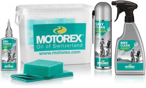 Motorex Bike-Kit II