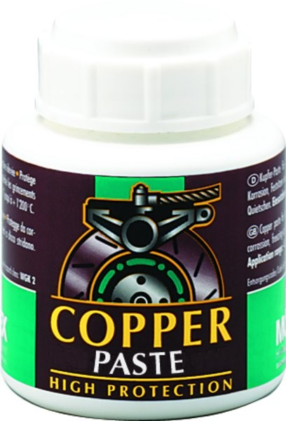 Motorex Kupferpaste Paste Copper Compound 100g (109¤/Kg)