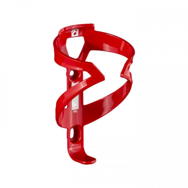 Bontrager Elite Flaschenhalter viper red