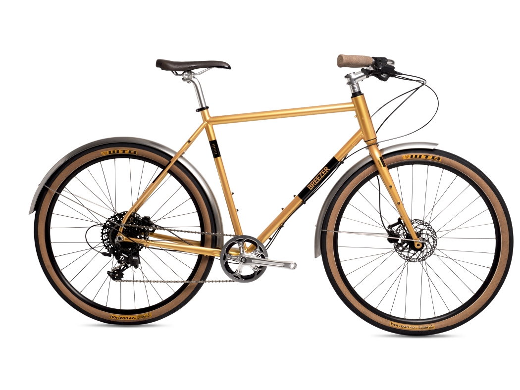 breezer doppler cafe 2018 cyclo cross gravel bike. Black Bedroom Furniture Sets. Home Design Ideas