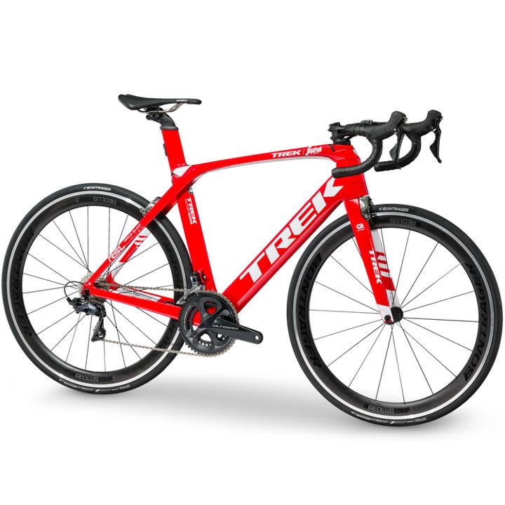 Trek Madone 9.0 H2 2018 | Rennrad | Fahrräder | Bike Alm