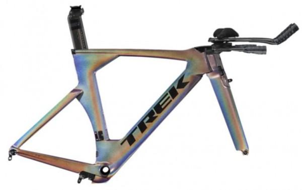 Rahmenkit Trek Speed Concept 2021 ICON / Prismatic Pearl