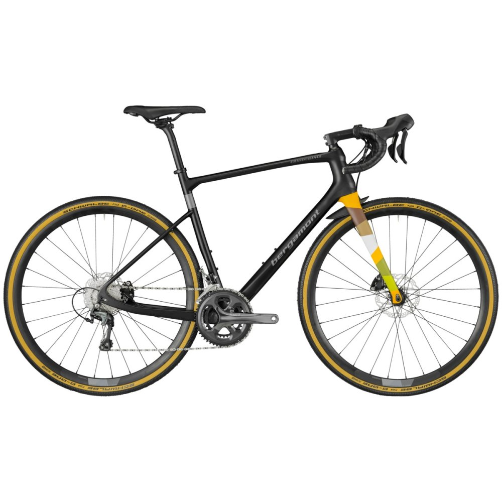 cyclo cross gravel bike fahrr der bike alm. Black Bedroom Furniture Sets. Home Design Ideas