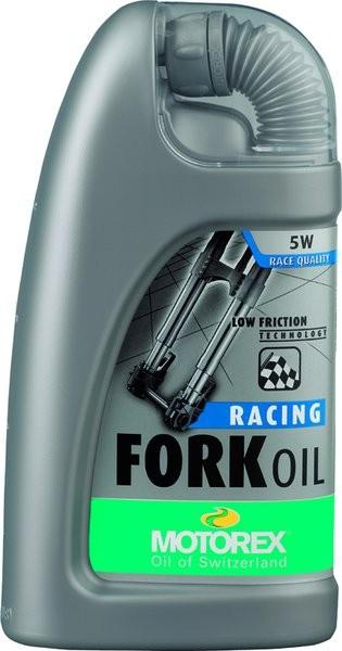 Motorex Federgabelöl Racing Fork Oil 5W, 1 Liter