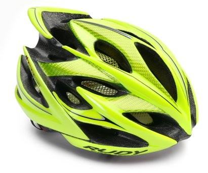 Rudy Project Windmax yellow fluo/black