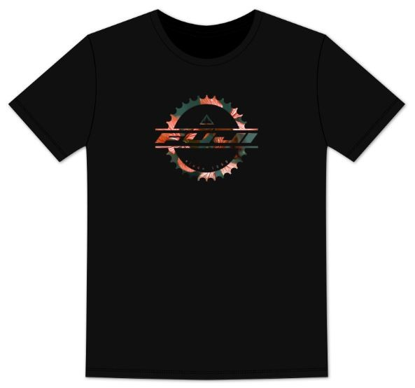 Fuji T-Shirt Floral