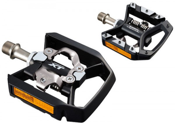 Shimano Pedale Deore XT PD-T8000