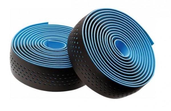 Merida Lenkerband Soft schwarz/blau