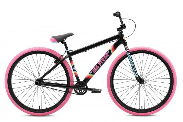 "SE Bikes Big Flyer 29"" 2021 Black Sparkle"